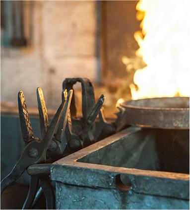 ferronnerie atelier fer forge