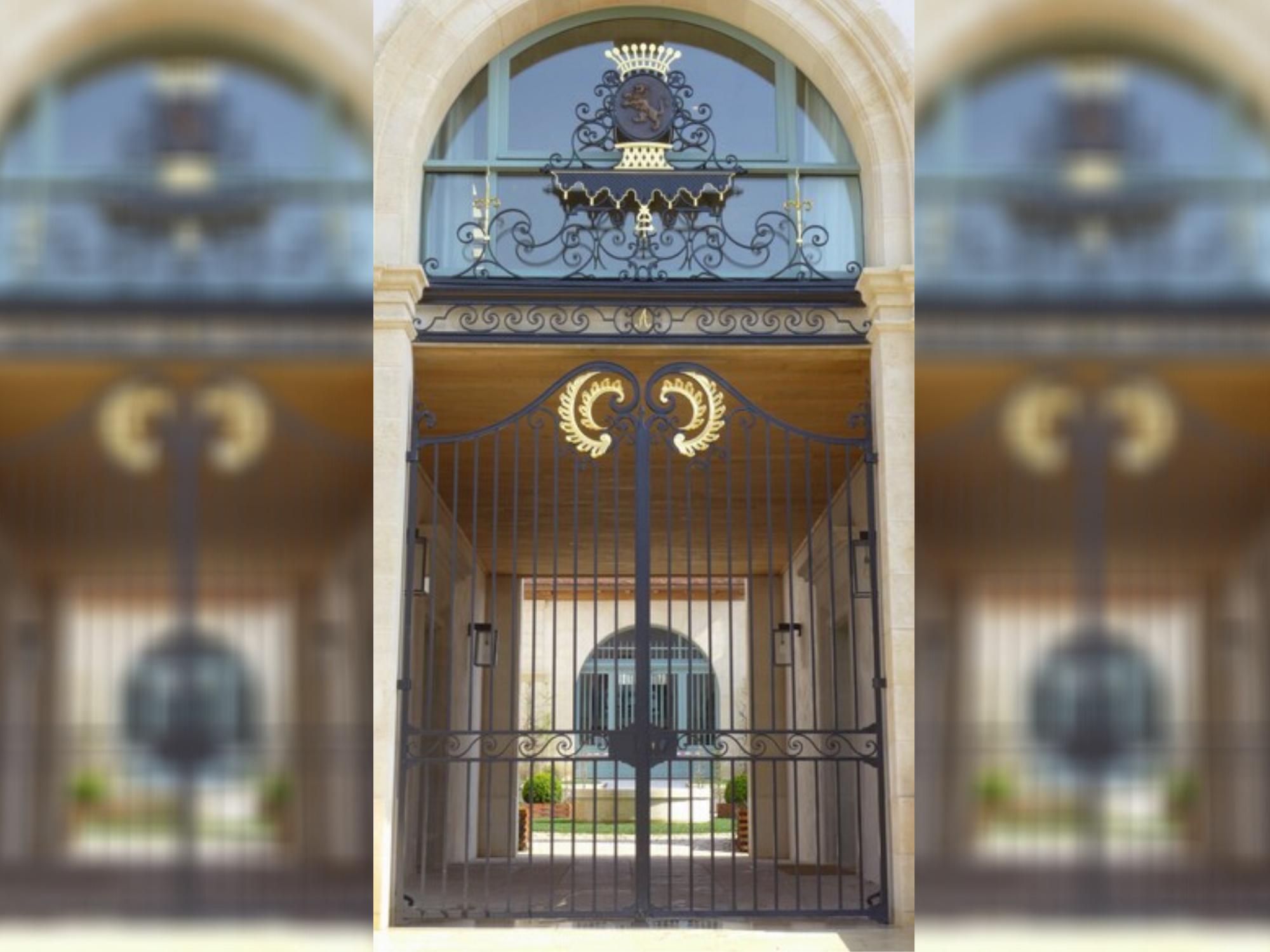 chateau angelus aof